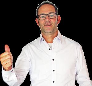 Firmeninhaber in dritter Generation Guido Butscher