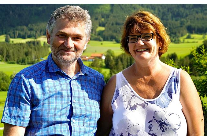 Familie Steinweg-Ludwig