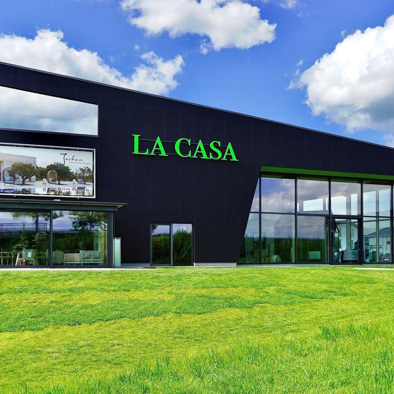 La_Casa_Südseite